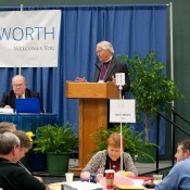 Bishop's Address to Diocesan Convention - 2013