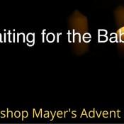 Advent Message (1)