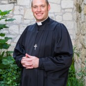 ordination Andrew Ellison