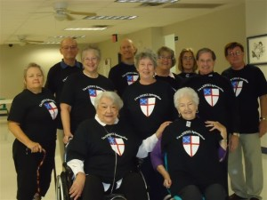 Episcopalians of Wichita Falls