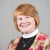 The Rev. Amy Haynie