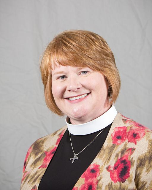 The Rev. Amy Haynie