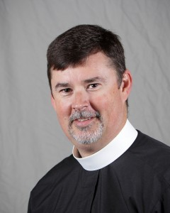 The Rev. Curt Norman