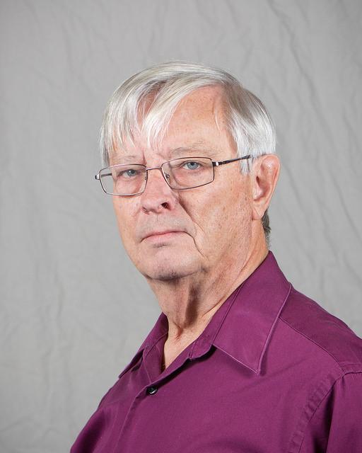Photo of Joel Walker