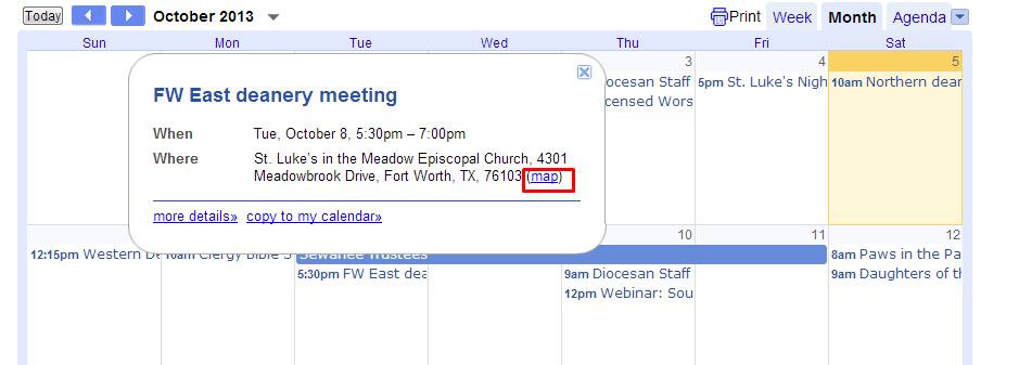 website-guide-calendar-event-map-feature