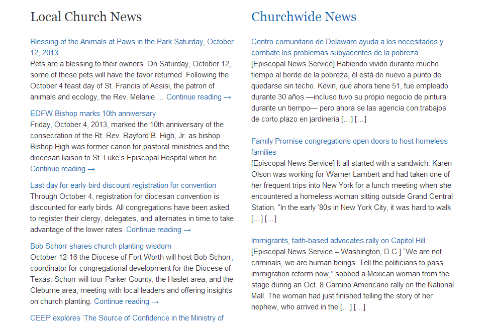 website-guide-front-page-2-right-columns-bottom-local-churchwide-news