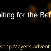 Advent Message (1)