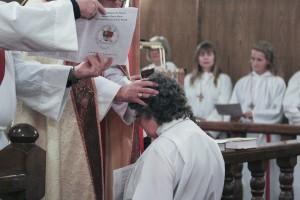 Annette Mayer deacon