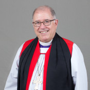 Bishop Mayer official