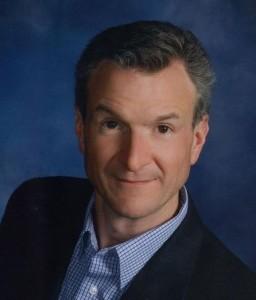 photo of Christopher Thomas