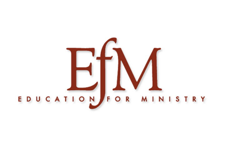 logo - Education for Ministry