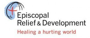 Logo Episcopal Relief & Development