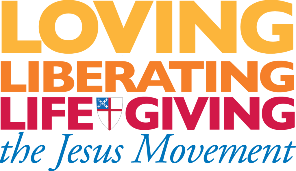 Jesus Movement logo