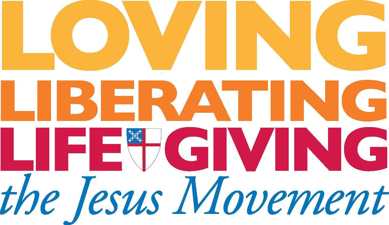 Jesus Movement logo