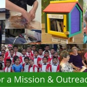 Mission Outreach grants open (1)