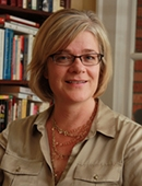 photo of Dr. Shelly Matthews