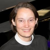 The Rev. Tracie Middleton