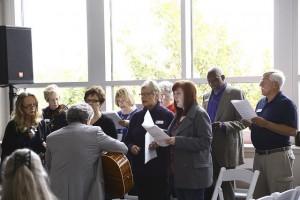 diocesan choir convention