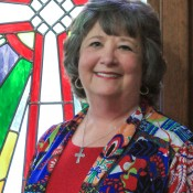 The Rev. Annette Mayer