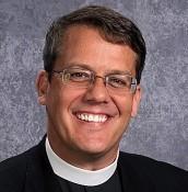 The Rev. Scot McComas
