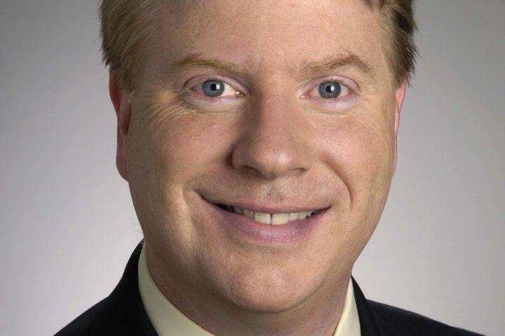 photo of Andrew Johnsen
