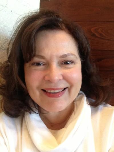 photo of Cynthia Hill