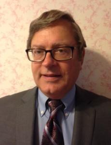 Photo of David Skelton