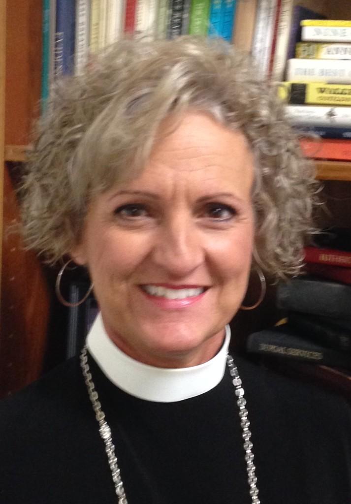 Photo of Karen Calafat