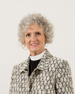 The Rev. Karen Calafat