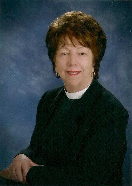 Photo of Janet Nocher