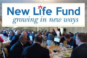 new life fund