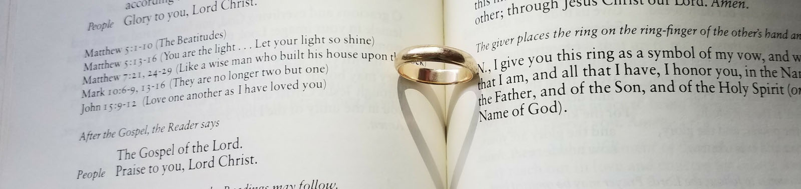 Marriage In The Episcopal Church Episcopal Diocese Of Fort Worth